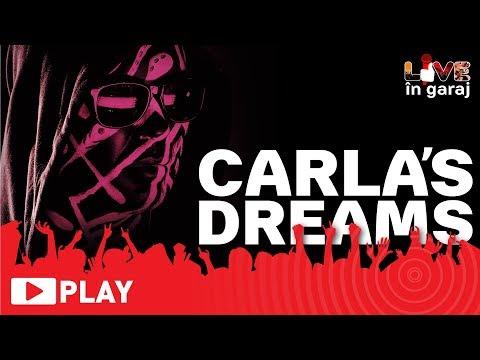 Carla's Dreams - Pe Umerii Tai Slabi| LIVE