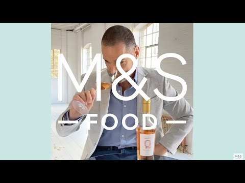marksandspencer.com & Marks and Spencer Voucher Code video: A taste of Fred Sirieix (and our Quintessence Méditerranée)... | WINE OF THE MONTH | M&S FOOD