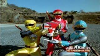 Power Rangers Ninja Storm - Red Storm Striker