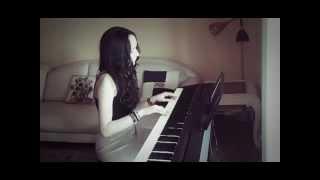 Melissa Marín - Piensas(Dile La Verdad) de Pitbull ft. Gente De Zona