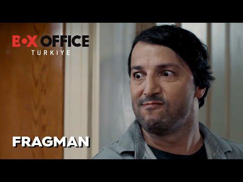 Sabit Kanca Son Soru | Fragman