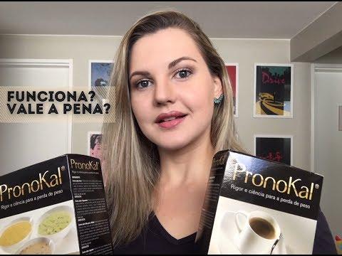 Diário da Dieta: 15 dias de Pronokal
