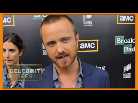 AARON PAUL will reprise his role of JESSIE PINKMAN - Hollywood TV