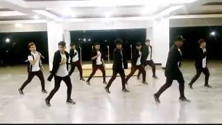 Baby by Justin Bieber | Mastermind Dance Cover