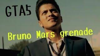 GTA5 Bruno Mars grenade