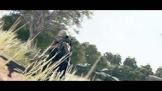 Ghriawn | PUBG Cinematic Hihglights  Vol. 3