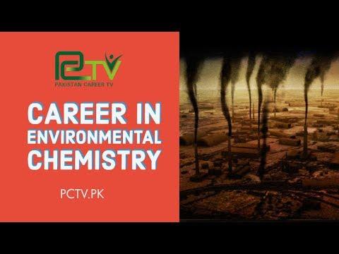 Career In Envornomental Sc