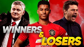 Manchester United To REPLACE Ole With Pochettino This Week! | W&L