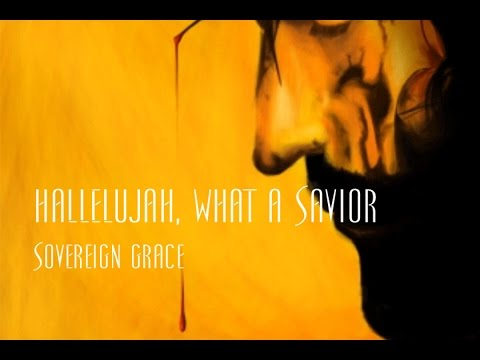 Hallelujah, What a Savior - Sovereign Grace Chords - Chordify