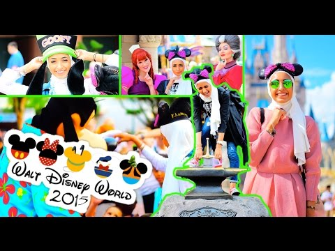 #khattafya||it disney day يومي بدزني لاند + Giveaway