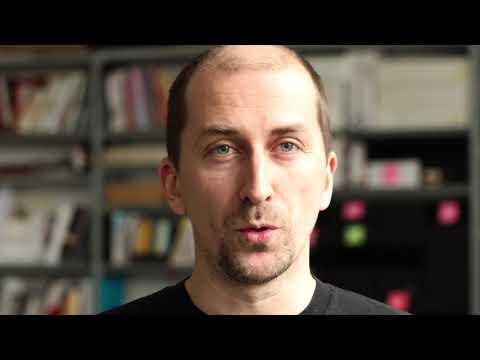 Trinity: Meet the Choreographer Lukáš Timulak