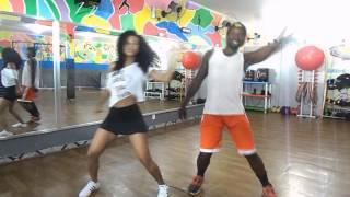 John Dance - Dennis - Vai Rebolar Feat. Mc Nandinho e Nego Bam