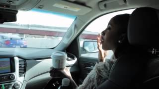 Sevyn Streeter  X Car Ride Chronicles Part. 1