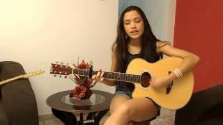 Cuidar Mais de Mim - Paula Fernandes (cover) Myrella Aguiar