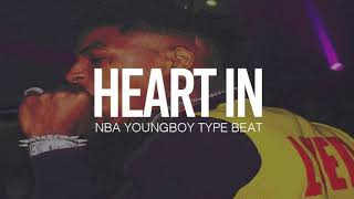"(FREE) 2018 NBA Youngboy Type Beat "" Heart In "" (Prod By TnTXD x DMajor)"