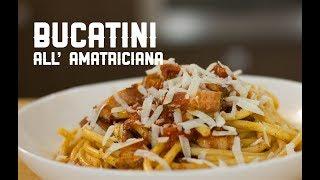 Bucatini all' Amatriciana | A Maravilhosa Cozinha de Jack S06E17