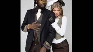 Fergie Ft Will I Am - Quando Quando Quando ( letra )