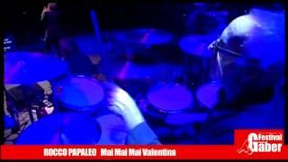 Rocco Papaleo - Mai mai mai Valentina (Festival Gaber 2013)