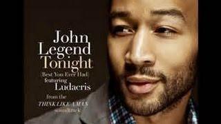John Legend - Tonight (Da Kidd L.A Remix)