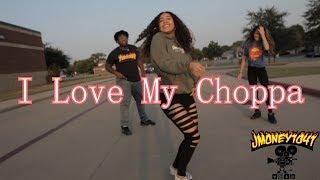 Tay K x Rich The Kid - I Love My Choppa (Dance Video) shot by @Jmoney1041