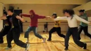 CLASES DE REGGAETON-1ra.PARTE-JL DANCE STUDIO COREO-JESUS NUÑEZ Y LETICIA CAMPBELL