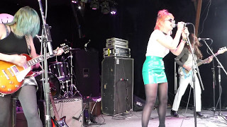 Bleached - Think of You (SXSW 2016) HD
