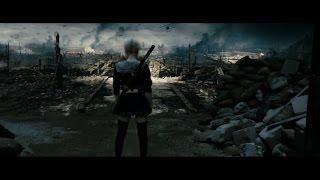 [Lyrics + Vietsub] War Of Change - Thousand Foot Krutch