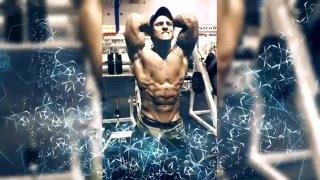 Zyzz - Aesthetics & Workout | Motivation