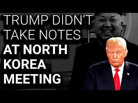 Trump Claims