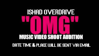 ISHAD OVERDRIVE [OMG] FREE MP3 DOWNLOAD & FREE RINGTONE