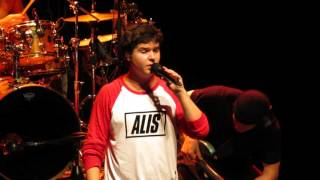 Lukas Graham - 7 Years Live @ Norfolk, VA, 4/24/16