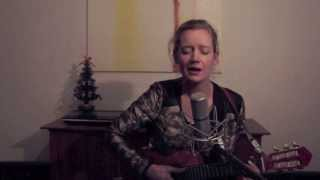 To Build a Home - The Cinematic Orchestra (Cover von Katja Aujesky)