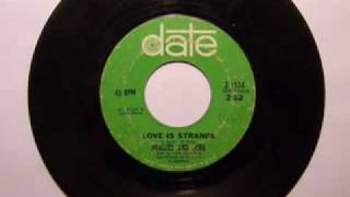 Peaches & Herb - Love Is Strange (1967)