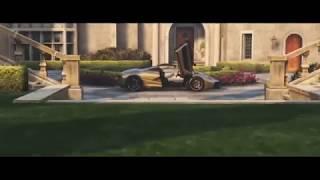 Kodak Black - ZEZE ft. Travis Scott & Offset (GTA MUSIC VIDEO)
