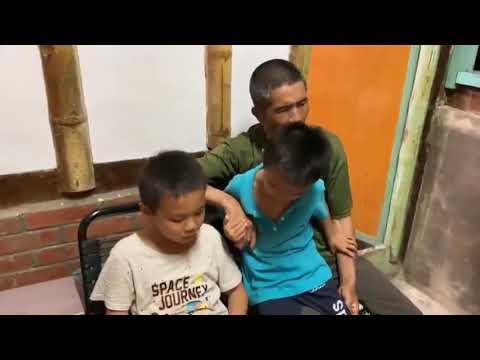本土語結合家庭教育 - YouTube