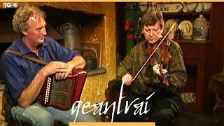 Kevin Burke | Geantraí 2000