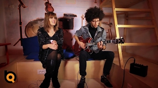 "Charlotte Savary - Session Acoustique - ""What Do You Do?"""