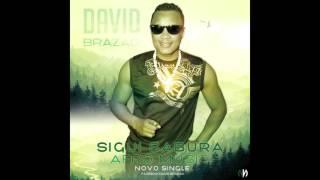 """DAVID  BRAZAO  """"  Sigui Sabura """"  2017"""