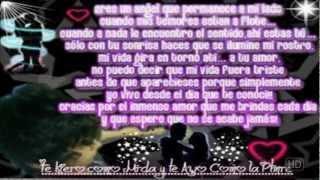 ♥ [Contigo hasta la muerte - Hzimple] ♥. ♪ AiiE  01/07/12 ♪