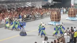 Vila Maria   desfile oficial 1