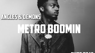 *FREE*(With Hook) 21 Savage x Metro Boomin type beat| Prod.by CallumTha Producer