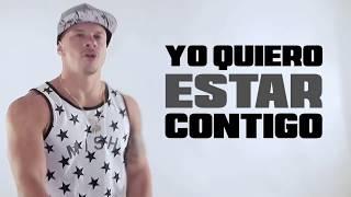 Mario Hart   Yo Quiero Estar Contigo Video Lyric Oficial