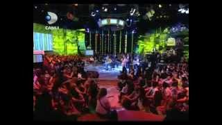 Öykü & Berk - Seni Ben Unutmak İstemedim Ki (Live) Disco Kralı