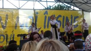 Formatia Aida Busuioc live 1 Mai 2014