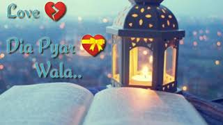 Sun soniyo Sun Dildar Romantic ♥️ What'sApp Status