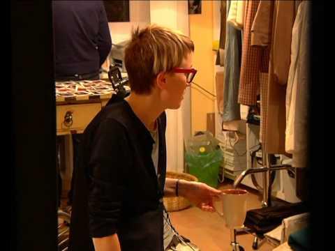 Как создает свою коллекцию дизайнер Лилия Литковская