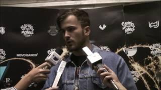 David Carreira -  Entrevista