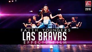 LAS BRAVAS ► EFFECTS FILM