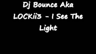 Dj Bounce Aka LOCKii3 - I See The Light (Acapella Mix 2007)