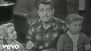 Tennessee Ernie Ford - Children Go Where I Send Thee (Live)